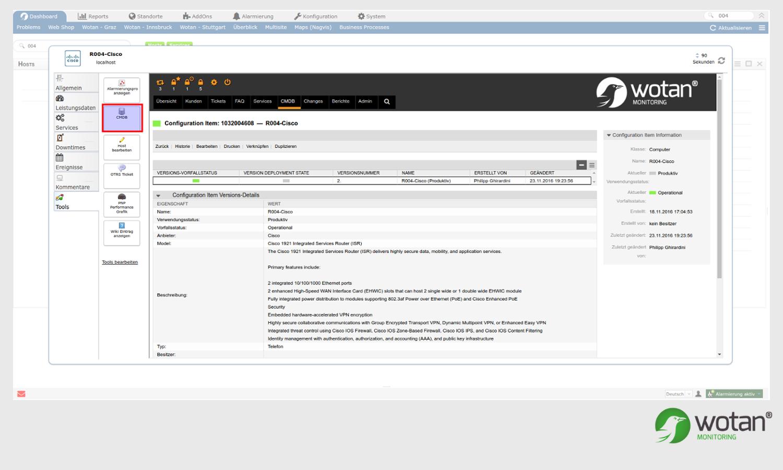Netzwerkdokumentation Vorlage Mit Iso Standard 10